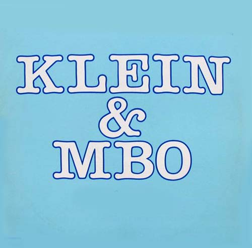 Klein MBO More Dirty Talk