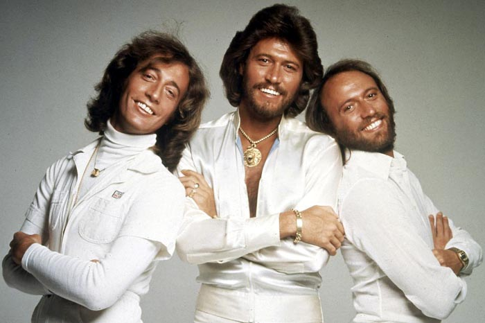 36 - Bee Gees-2